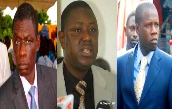 Contre la détention de Karim et la traque des biens mal acquis, les libéraux réservent des surprises à Macky Sall
