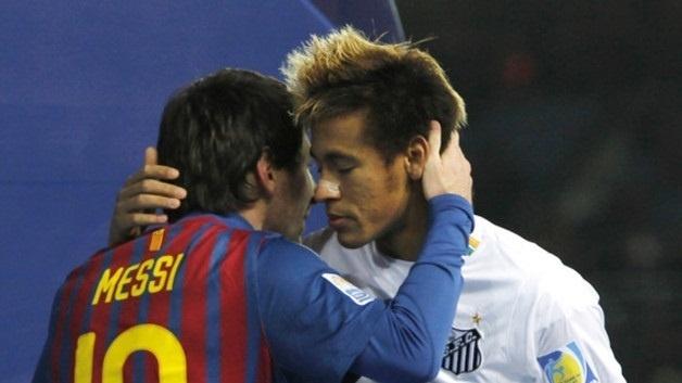 Transfert de Neymar : Barcelone prêt à conclure si…