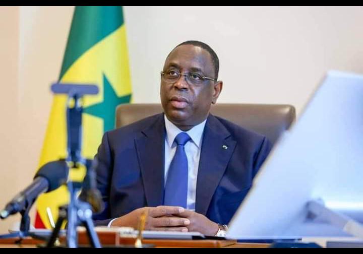 """Violences au Sénégal : Macky Sall va """"user de ses pouvoirs pour un retour au calme et à la sérénité"""""""
