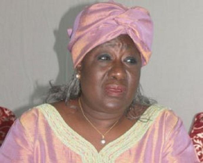 """Aminata Ndioro Ndiaye, ancienne ministre sous Diouf : """"les partis politiques ne peuvent plus continuer à fonctionner comme avant"""""""