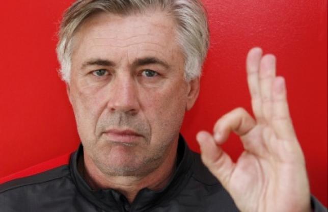 Ancelotti aurait décidé de partir !