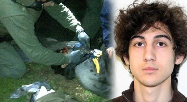 Le suspect de l'attentat de Boston transféré de l'hôpital à la prison