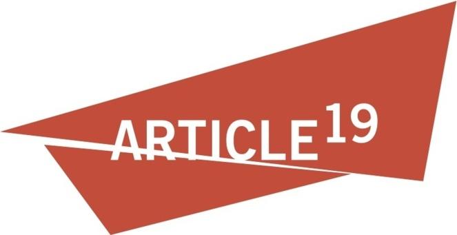 Article 19 cherche l'équilibre entre la liberté d'expression et le droit d'auteur
