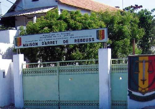 Très malade à Rebeuss, Bibo Bourgi au pavillon spécial de l'hôpital Aristide Le Dantec