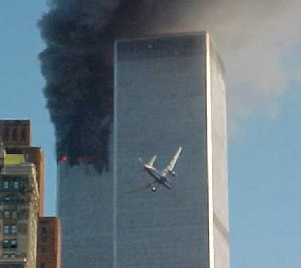 Attentats du 11-Septembre : Un morceau d'avion découvert à New York