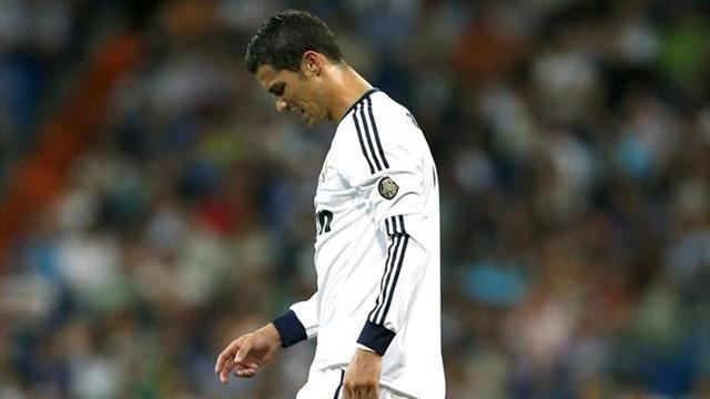 Real Madrid : Ronaldo forfait pour le derby