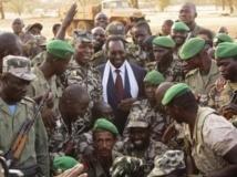 L'élection présidentielle au Mali au cœur des discussions à Bamako