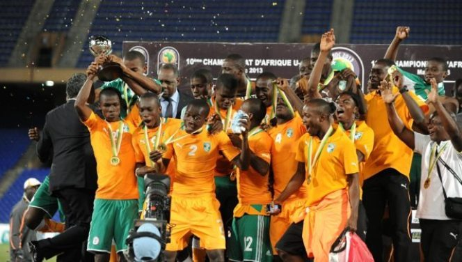 Coupe d'Afrique - Nigéria vs Côte d'ivoire 1-1 (4-5 TAB): Le sacre ivorien