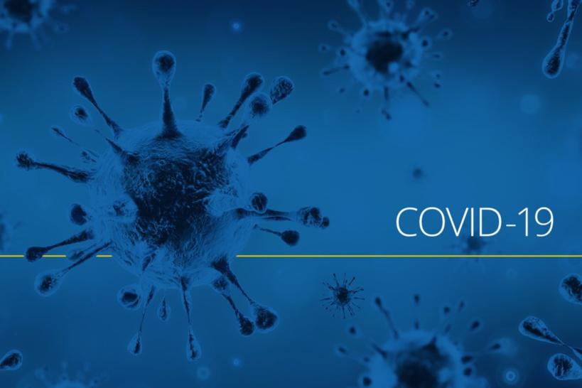 Covid-19:  Hausse de 10 % des cas et baisse de 16% des décès en Afrique