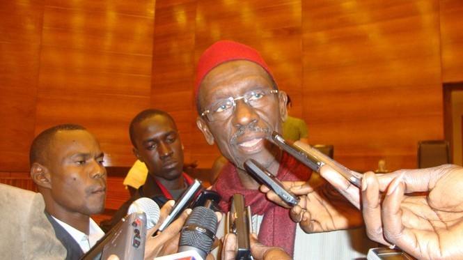 Assemblée Nationale: Doudou Wade révéle une augmentation de salaire et dénonce une léthargie