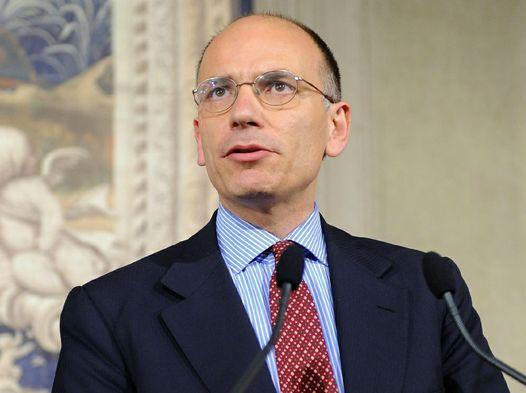 Italie: Enrico Letta présente un programme très attendu en Europe et sur les marchés