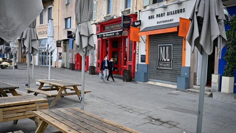 Coronavirus en Italie : Ecoles, universités, bars et restaurants vont refermer dans la majorité du pays