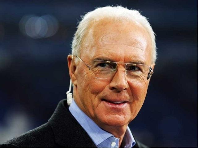 Ligue des Champions: Beckenbauer s'attend à une réplique farouche du Barça