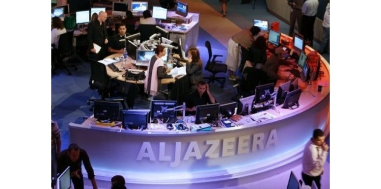 """La chaîne Al-Jazira suspendue en Irak pour """"incitation à la violence"""""""