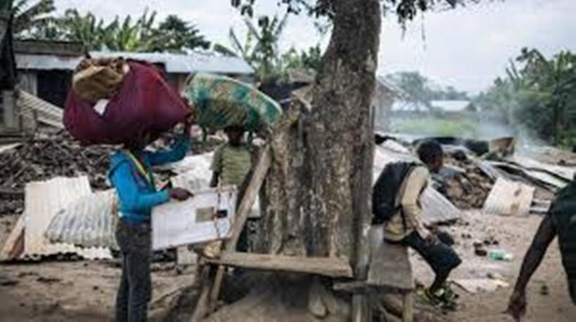 Washington place les jihadistes en RD Congo et au Mozambique sur la liste des groupes terroristes