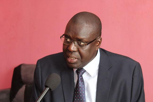 Boubacar Seye déclare avoir développé des problèmes de santé lors de sa détention au Cap Manuel