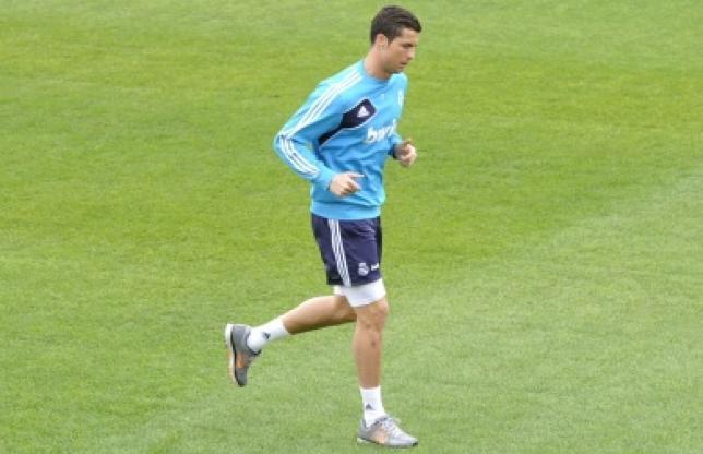 C. Ronaldo va mieux