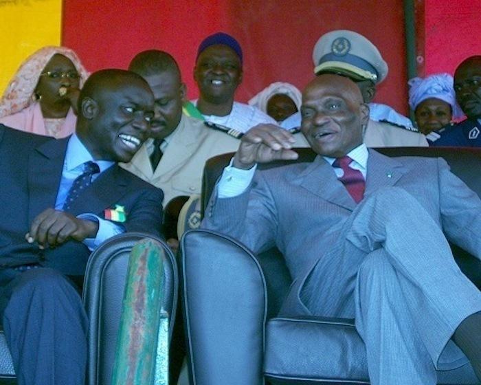 """Karim en prison, l'ancien président Wade travaille son fils adoptif, Idy pour """"couler"""" le président Macky Sall"""
