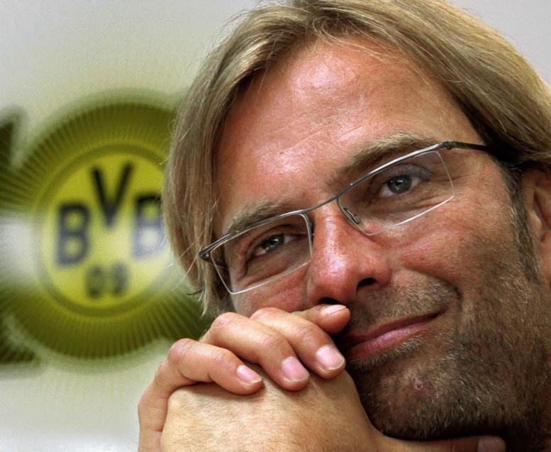 1/2 finale retour Real Madrid vs Dortmund: Klopp ne pense pas encore à la finale