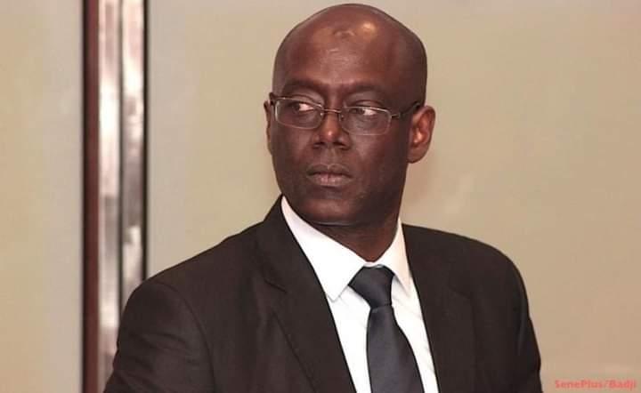 Capitaine Touré: Thierno Alassane Sall revient à la charge, après son post polémique