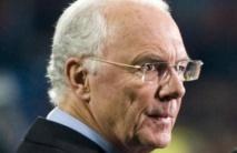 Beckenbauer s'excuse auprès du Barça