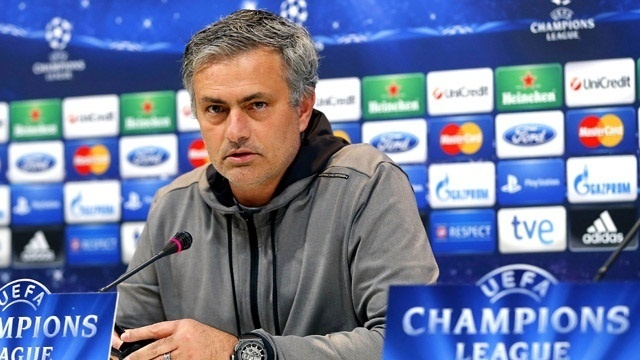 Real Madrid: la déception de Mourinho