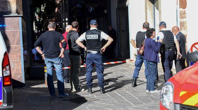 France: Un Sénégalais tue son ex-compagne et se rend à la police