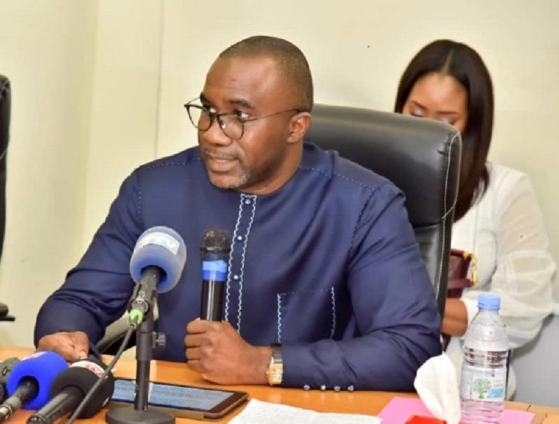 Affaire Ousmane Sonko : Le Dg de l'AIBD, Doudou Ka, regrette les exigences du M2D