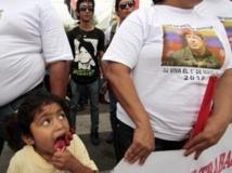 C'est un 1er-Mai sans Hugo Chavez, dans une société divisée, qui va se tenir ce mercredi à Caracas.