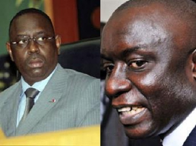 Mutisme de Macky Sall envers ses adversaires : « il n'est pas donné à n'importe qui de répondre à Idy », selon l'expert en Marketing politique, Alcaly Ben Mohamed Diouf