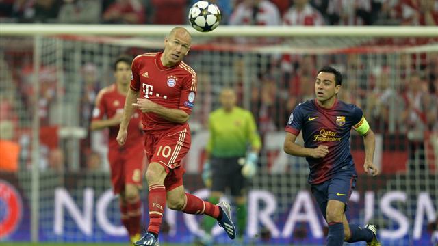 Direct Barcelone vs Bayern Munich: Le Barça pourra-t-il réussir l'exploit