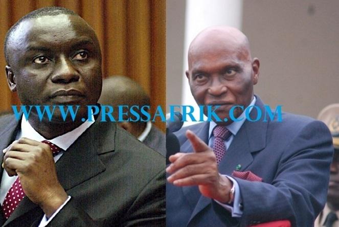 Wade/Idrissa Seck: les conséquences de telles retrouvailles