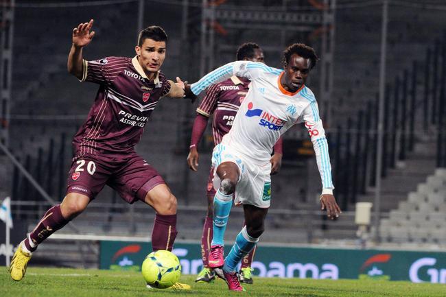 """Marseille Modou Sougou: """"Je n'étais pas préparé mentalement pour de tels contacts"""""""