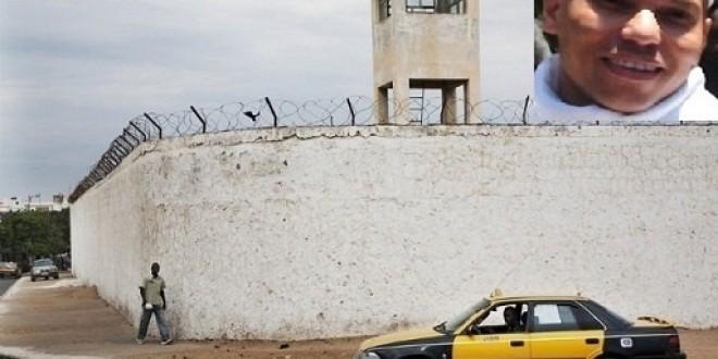 """Jogging, promenade quotidienne, blagues aux gardes pénitentiaires, les """"joies"""" de Karim Wade à Rebeuss"""