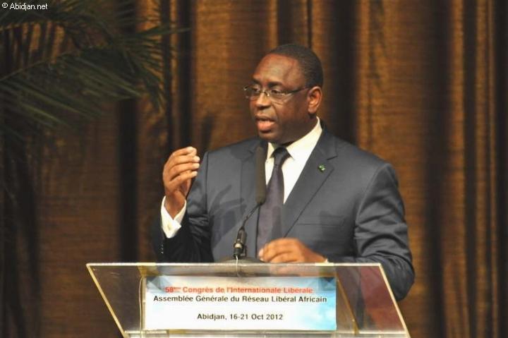 CESE, CNRA : Le Synpics expose les manquements de Macky Sall envers la presse