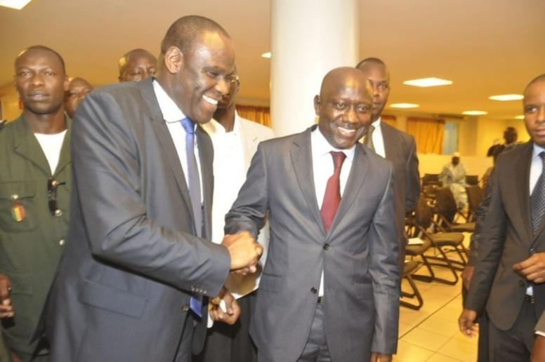 Ousmane Diagne : « L'indépendance, ça s'assume et ça se paie »