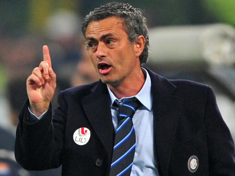 José Mourinho officiellement à Chelsea le 1er juillet ?