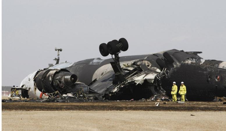 Kirghizstan: un avion d'une base américaine s'écrase