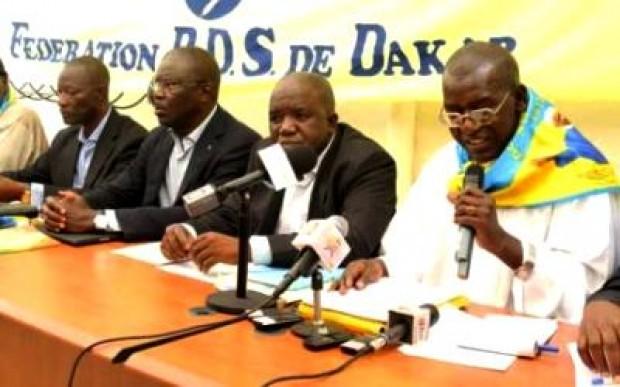 """Sénégal - Comité directeur du PDS: """"Karim Wade est un otage en isolation"""""""