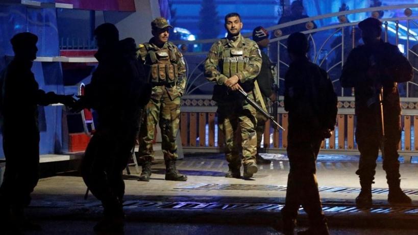 Afghanistan: trois (3) morts dans l'explosion d'un véhicule gouvernemental à Kaboul