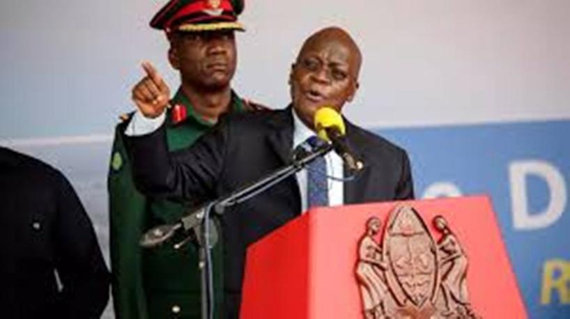 À la Une: de quoi est mort John Magufuli ?