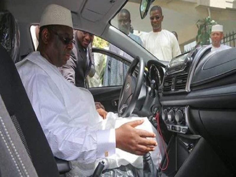 Véhicules administratifs : L'Etat du Sénégal a dépensé 27,4 milliards F Cfa par an de 2012 à 2020