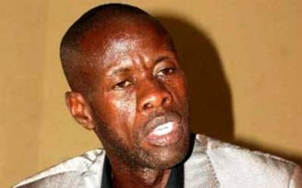 Viré de l'Assemblée nationale, comment Ahmed Suzanne Camara a appris sa destitution ?
