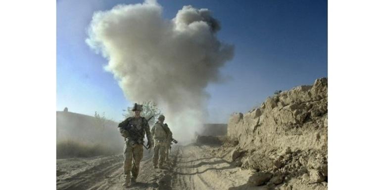 Afghanistan : cinq soldats américains de l'Otan tués dans l'explosion d'une bombe dans le sud du pays