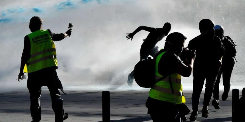 France : une enquête sur les « gilets jaunes » à Bordeaux annulée pour des irrégularités