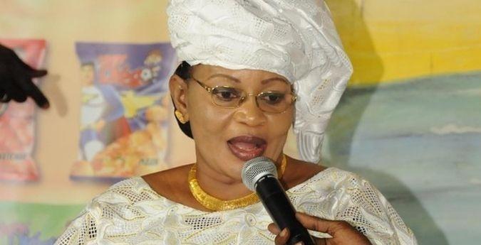 PDS : Aïda Mbodj ne souhaite pas la bienvenue à Idrissa Seck