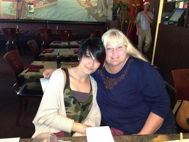 Paris Jackson et Debbie Rowe : Duo complice et naturel face au clan Jackson