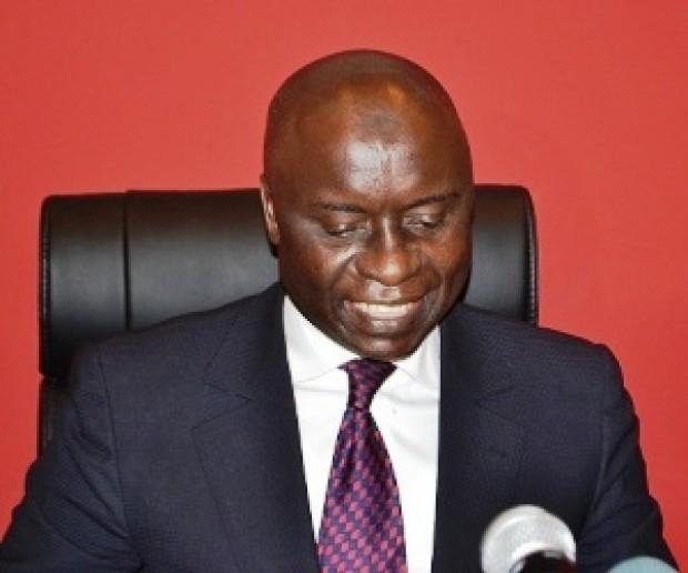 """Le leader de Rewmi de retour au Sénégal, """"tout sourire"""", que mijote Idrissa Seck ?"""