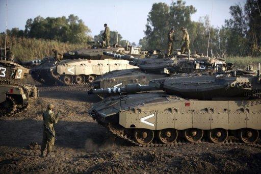 Syrie: l'ONU s'inquiète d'une possible escalade après les raids israéliens