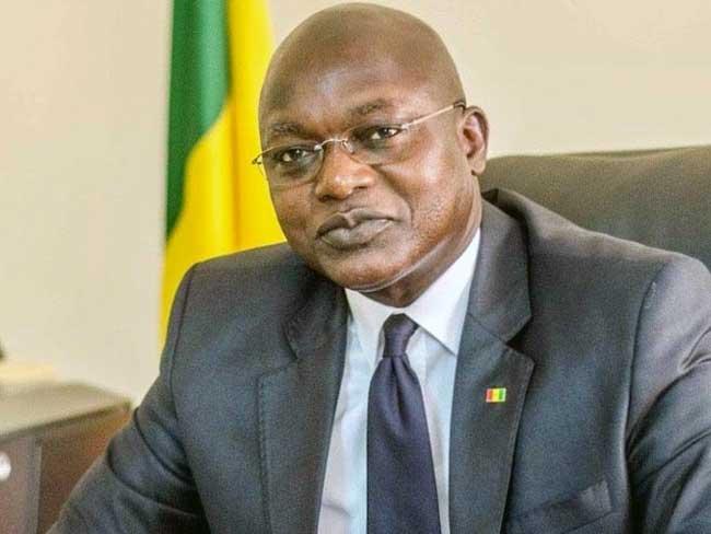 """Affaire Sonko: """"Macky Sall n'a pas intérêt à éliminer un adversaire politique"""" (Oumar Gueye)"""